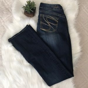 Silver Jeans Jeans - Silver Tuesday SlimBoot Jeans